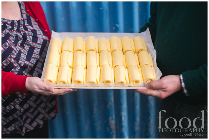 Abernethy Butter Company