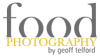 geoff_telford_food_photography_logo